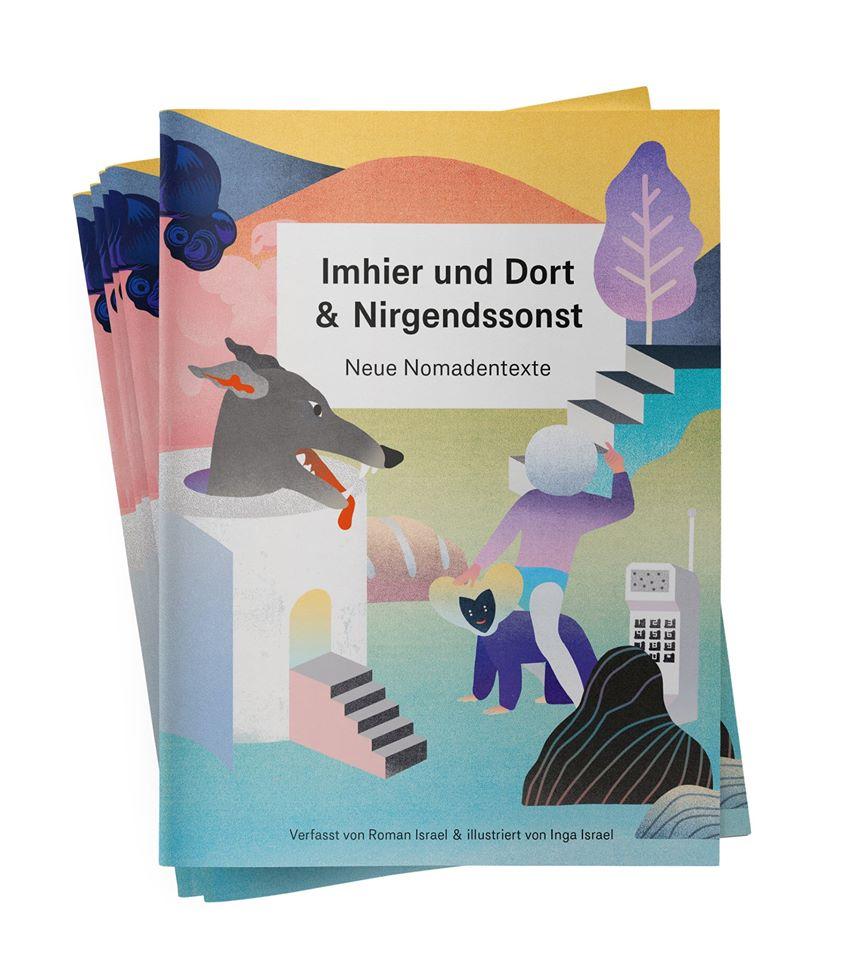 Imhier und Dort & Nirgendssonst